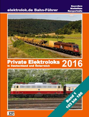Private Elektroloks 2016