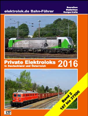 Private Elektroloks 2016