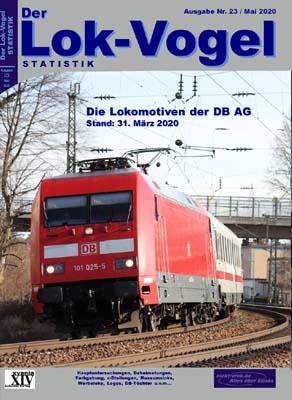 Die Lokomotiven der DB AG