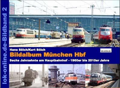 Bildalbum München Hbf
