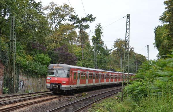 S8 Mainz Frankfurt