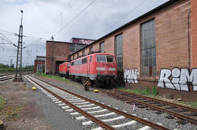 Lok Frankfurt